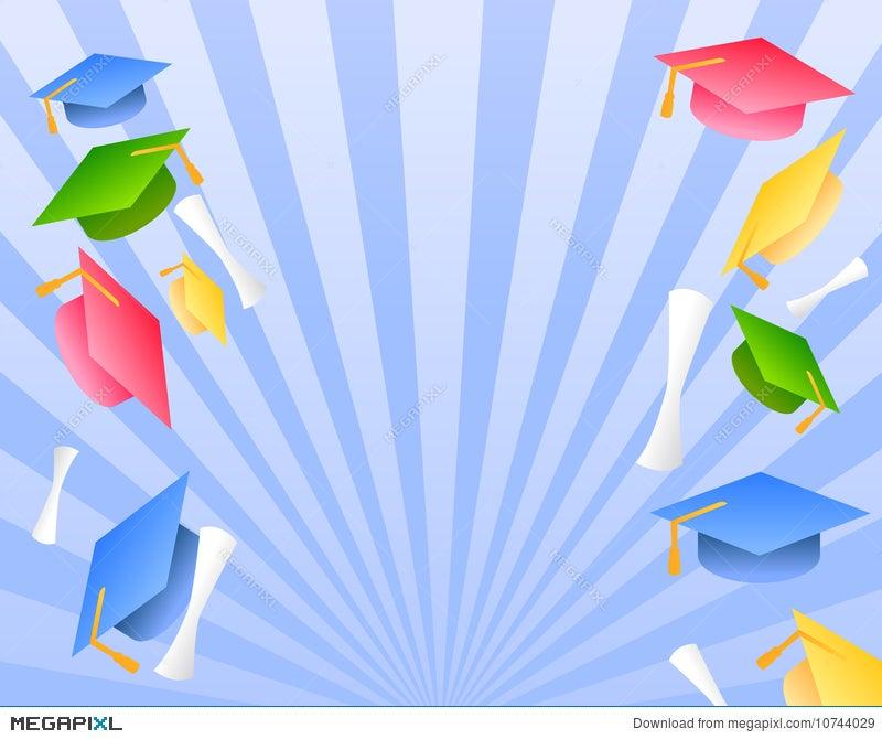 Graduation day greetings illustration 10744029 megapixl graduation day greetings m4hsunfo