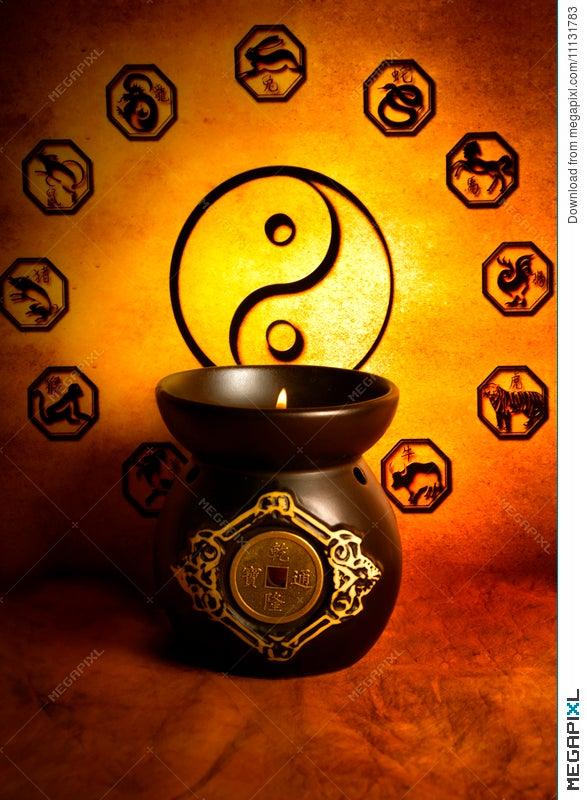 Yin Yang Astrology