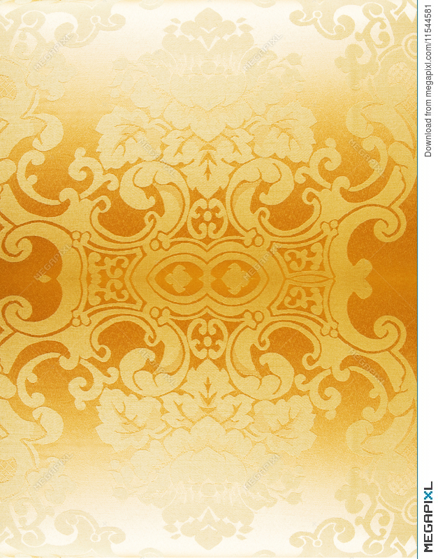 Gold Abstract Wallpaper Stock Photo 11544581 Megapixl