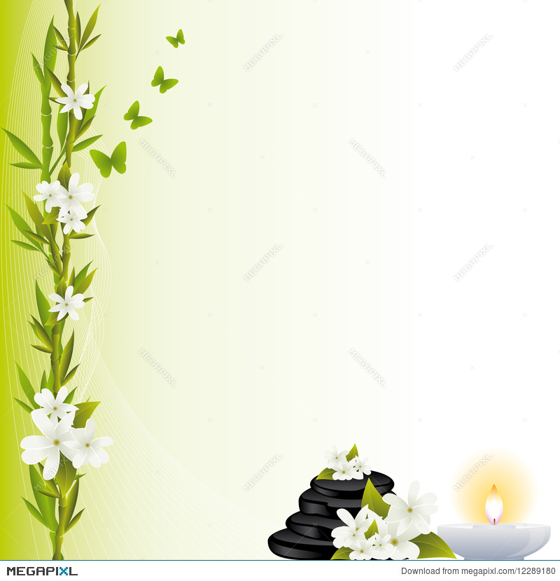 spa background illustration 12289180 megapixl