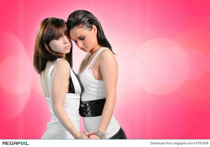 Two Lesbo