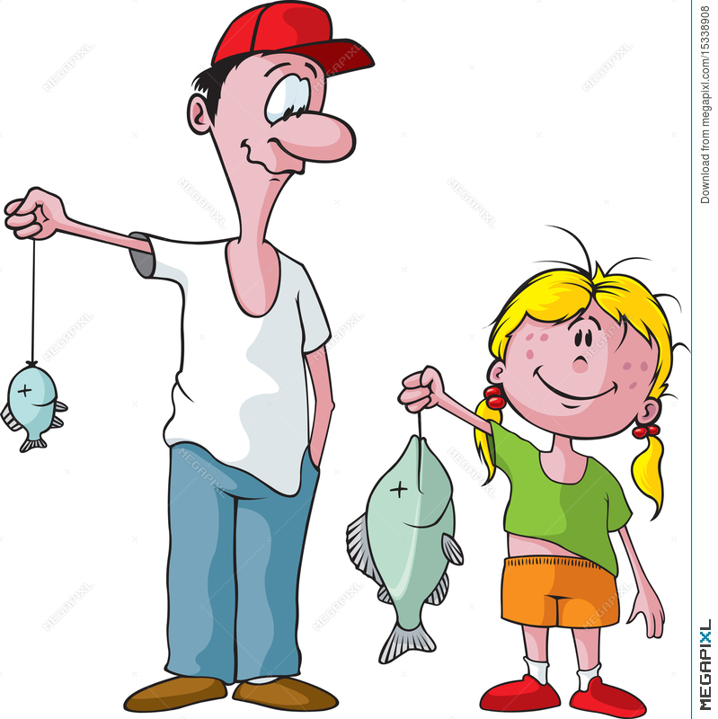 Fishing Pier Clipart