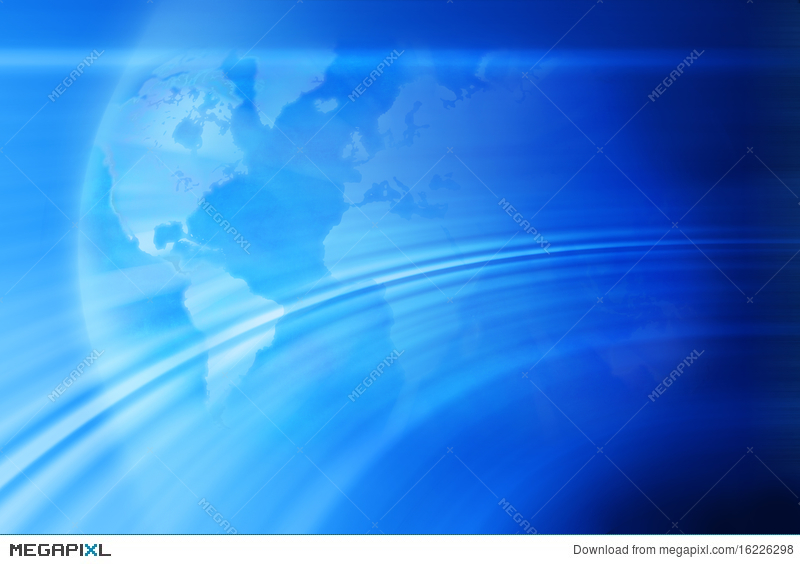 Abstract world map globe background stock photo 16226298 megapixl abstract world map globe background gumiabroncs Gallery