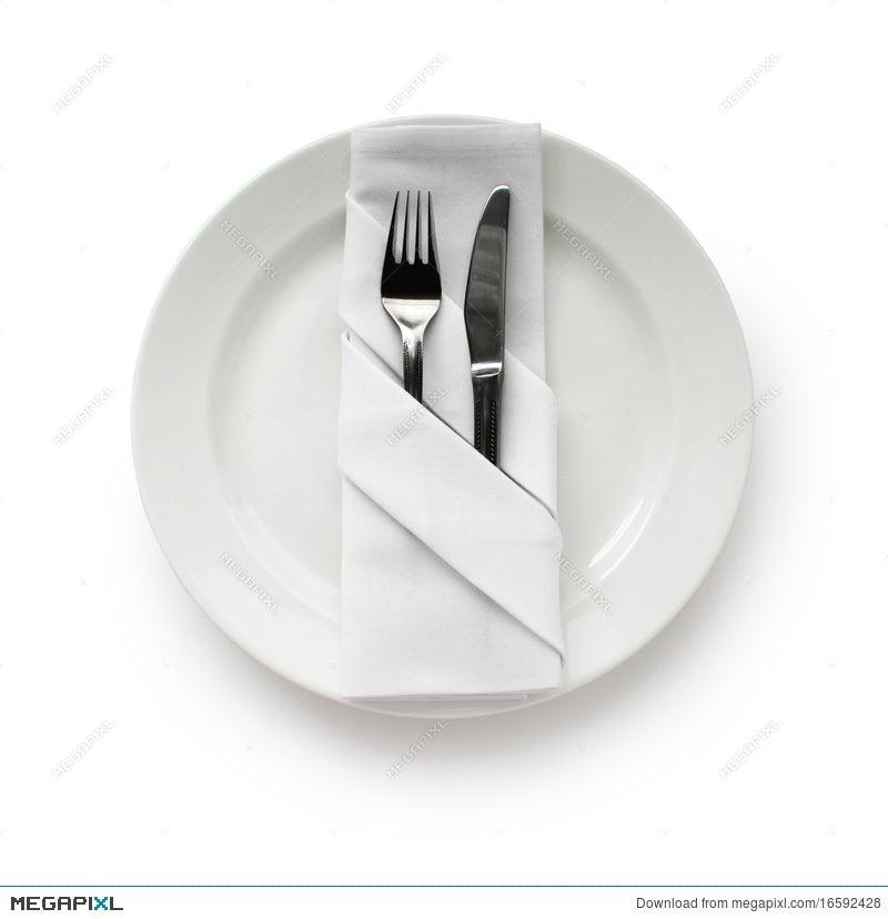 Table SettingFolded Napkin  sc 1 st  Megapixl & Table Settingfolded Napkin Stock Photo 16592428 - Megapixl