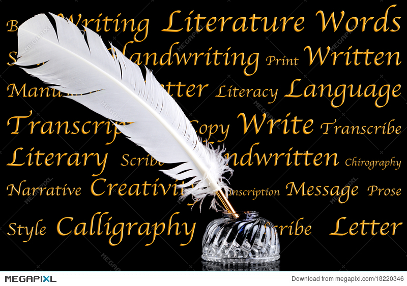 ᐈ Quill pen clip art stock cliparts, Royalty Free quill pen images    download on Depositphotos®