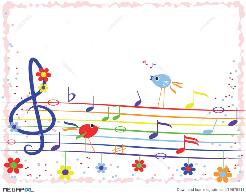 music notesframe - Music Note Picture Frame