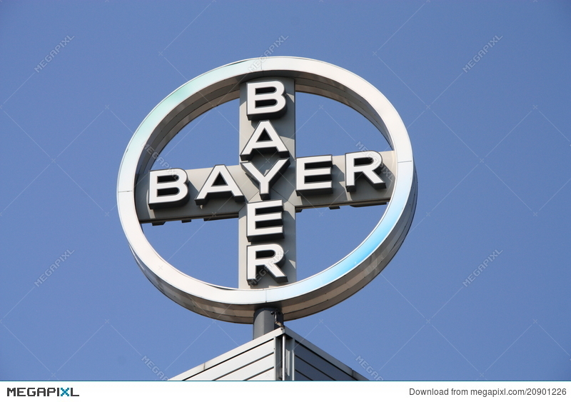 Bayer Stock Photo 20901226 Megapixl