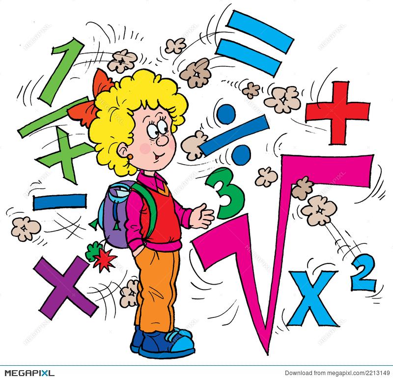 Mathematics Illustration 2213149 - Megapixl