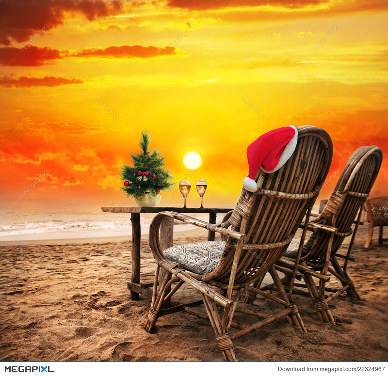 christmas on the beach - Christmas On The Beach