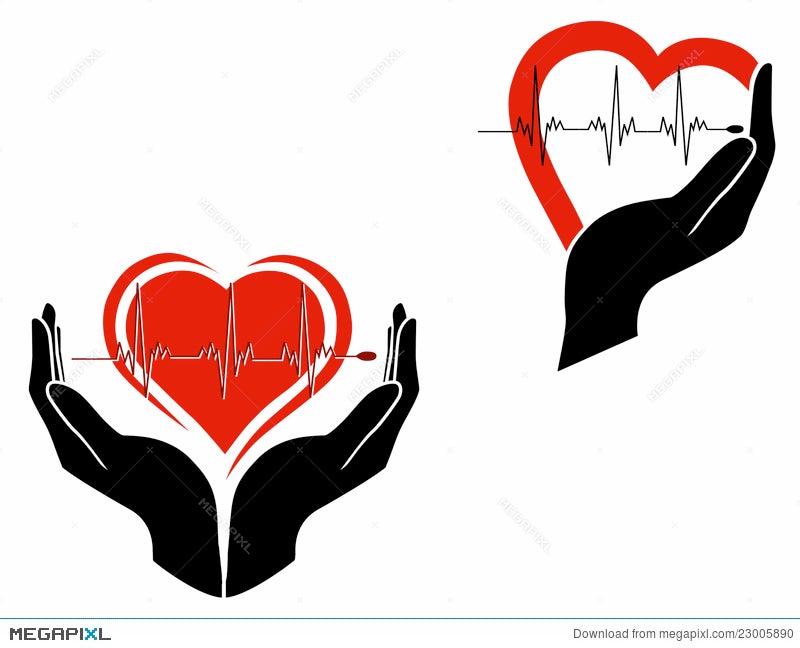 Medical Care Symbol Illustration 23005890 Megapixl