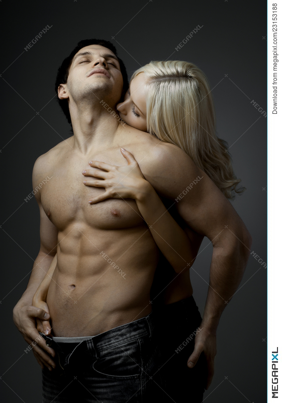 sexy couple stock photo 23153188 - megapixl