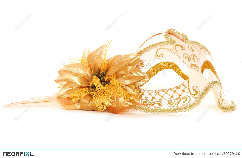 A Winter Masquerade Ball (social) 23579420
