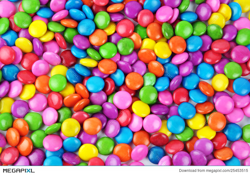 colorful candy stock photo 25453515 megapixl