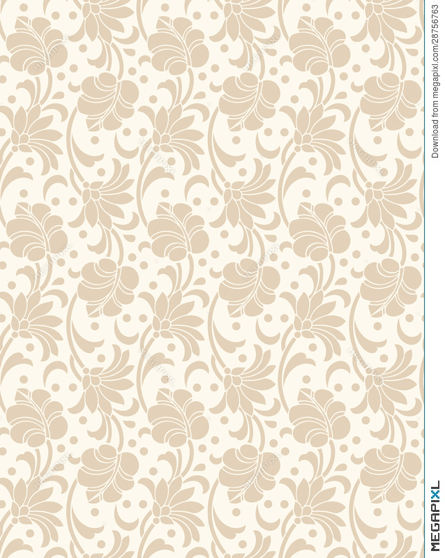Seamless invitation wedding card background illustration 28756763 seamless invitation wedding card background stopboris Images