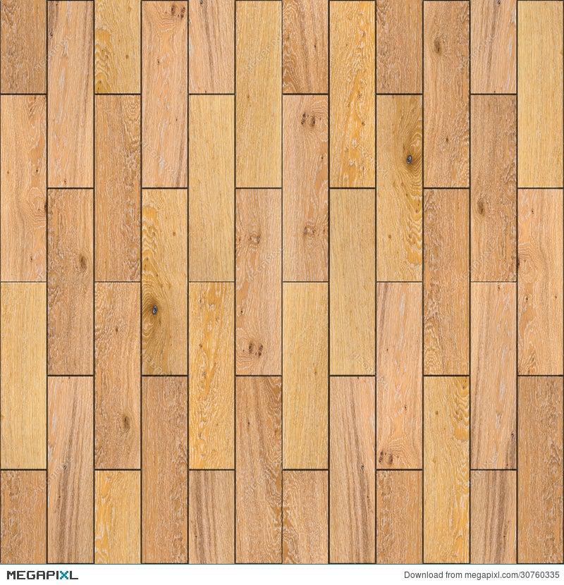 Yellow Wood Parquet Floor Seamless Texture Stock Photo 30760335