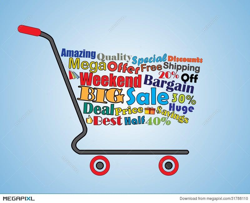 Shopping Cart Banners Seo Banners
