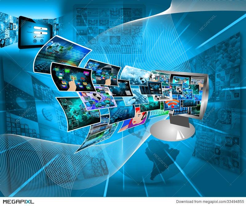 computer technology baskanidaico