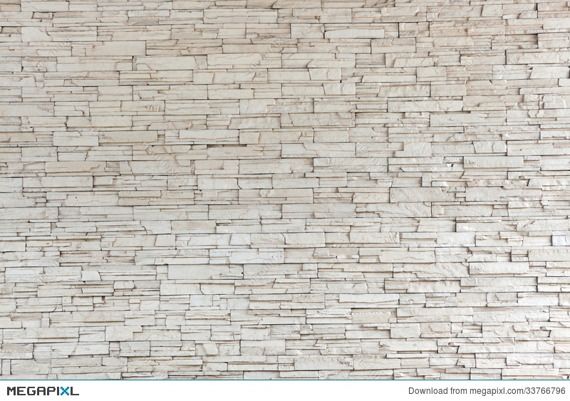 white stone tile texture. White Stone Tile Texture Brick Wall Stock Photo 33766796  Megapixl