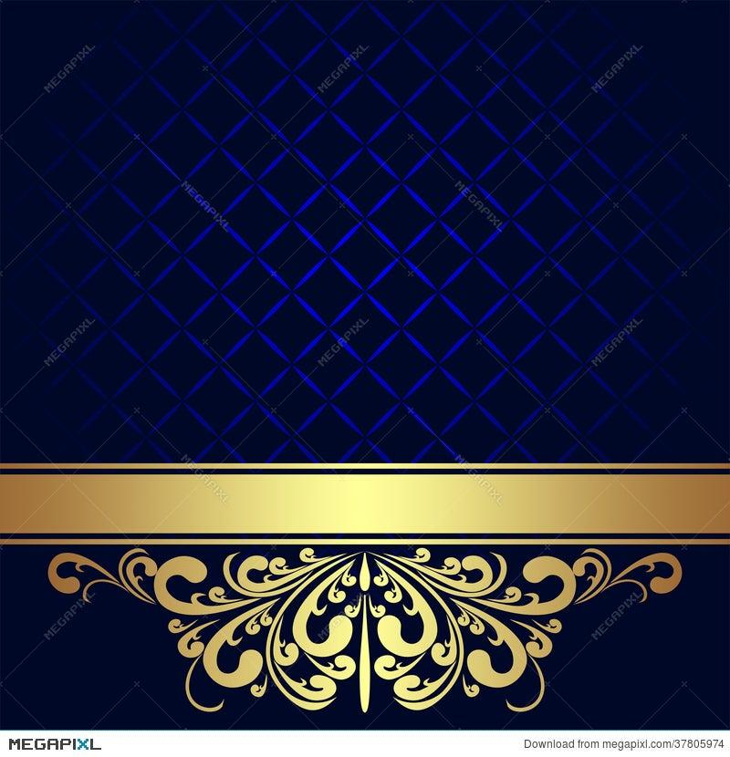 royal blue background plain impremedianet