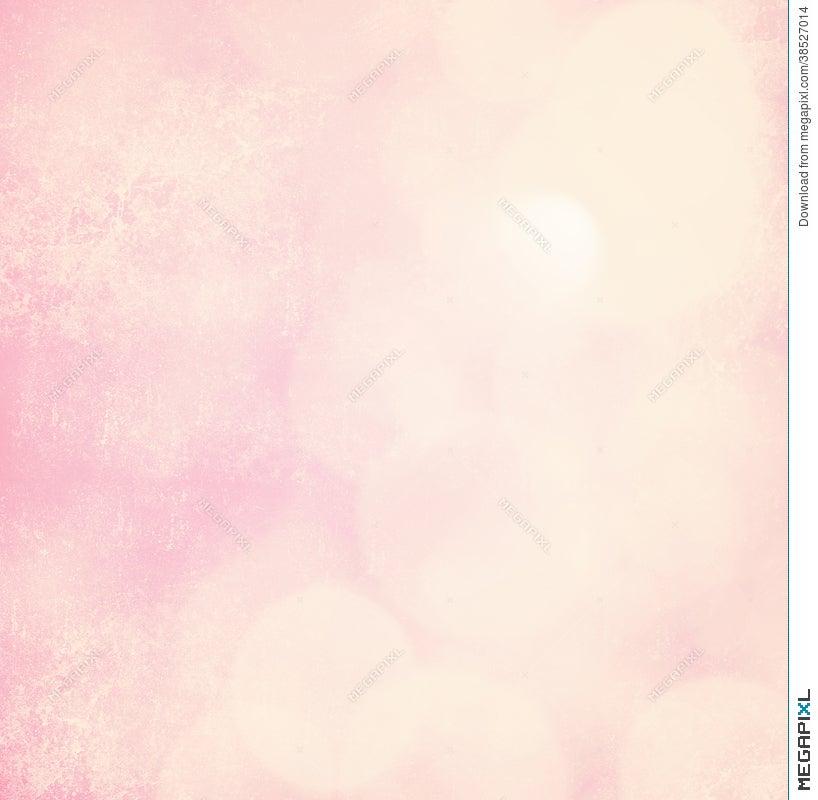 Soft Pink Background Illustration 38527014