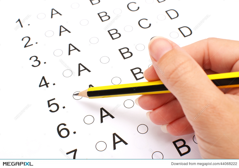 Image result for taking an exam