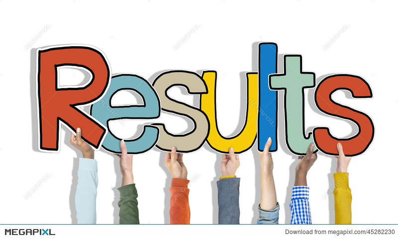 The Word Result