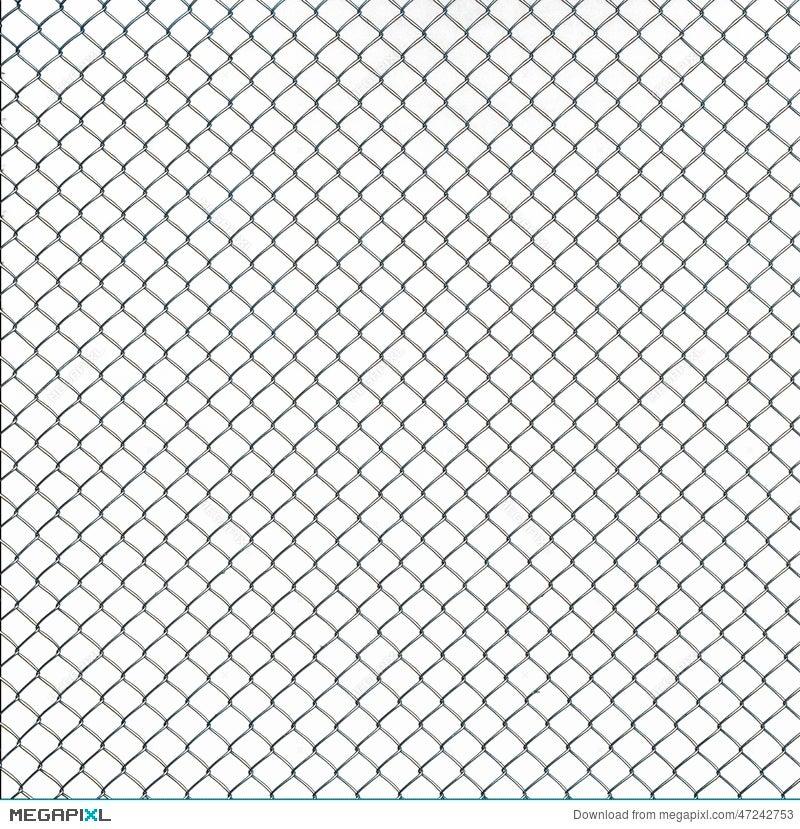 Wire Mesh Texture On White Background Stock Photo 47242753 - Megapixl