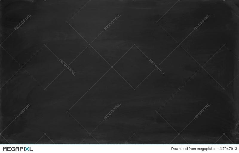 black chalkboard background