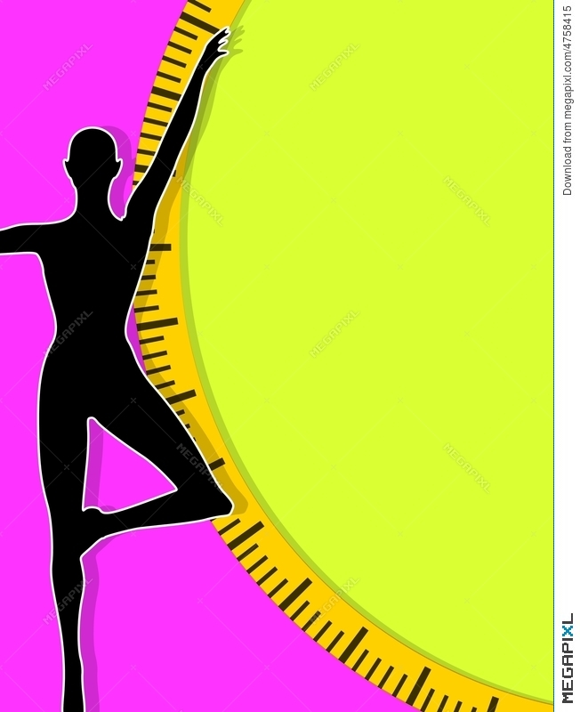 Female Weight Loss Background 2 Illustration 4758415 Megapixl