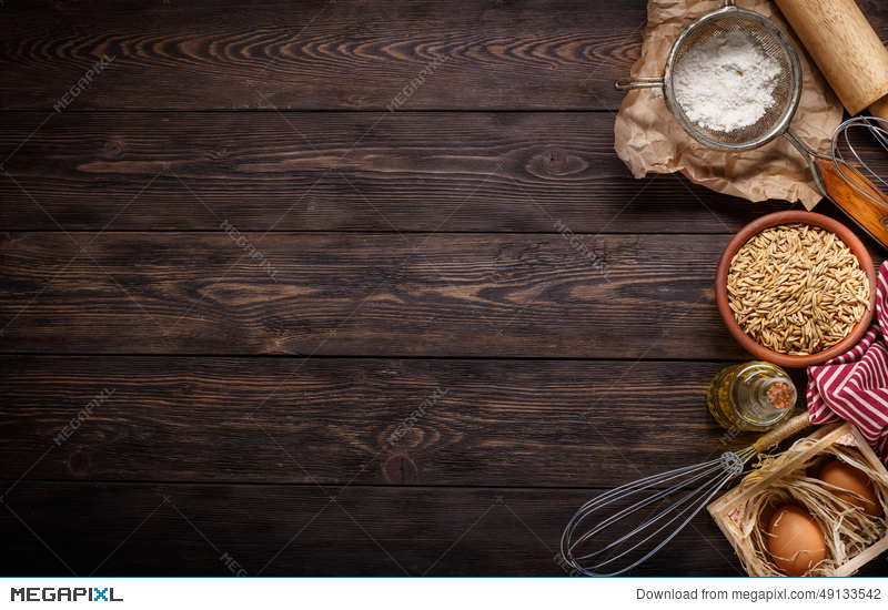 baking backgrounds for powerpoint