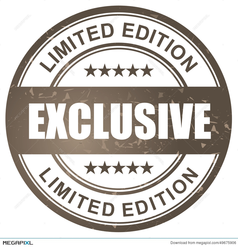 Exclusive Limited Edition Stamp Illustration 49675906 Megapixl