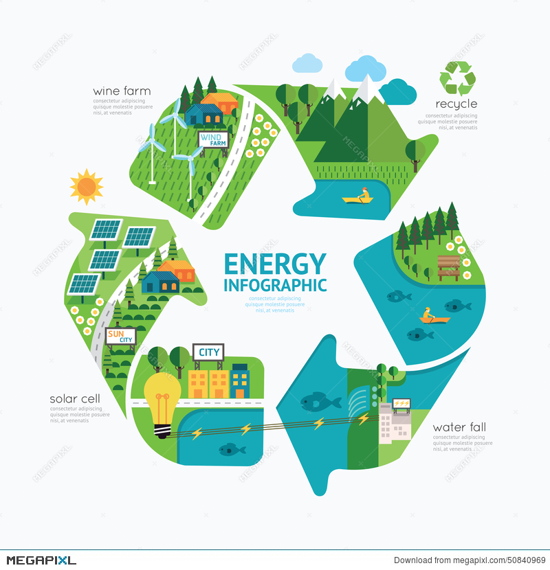 Infographic energy template designotect world energy concept infographic energy template designotect world energy concept gumiabroncs Image collections
