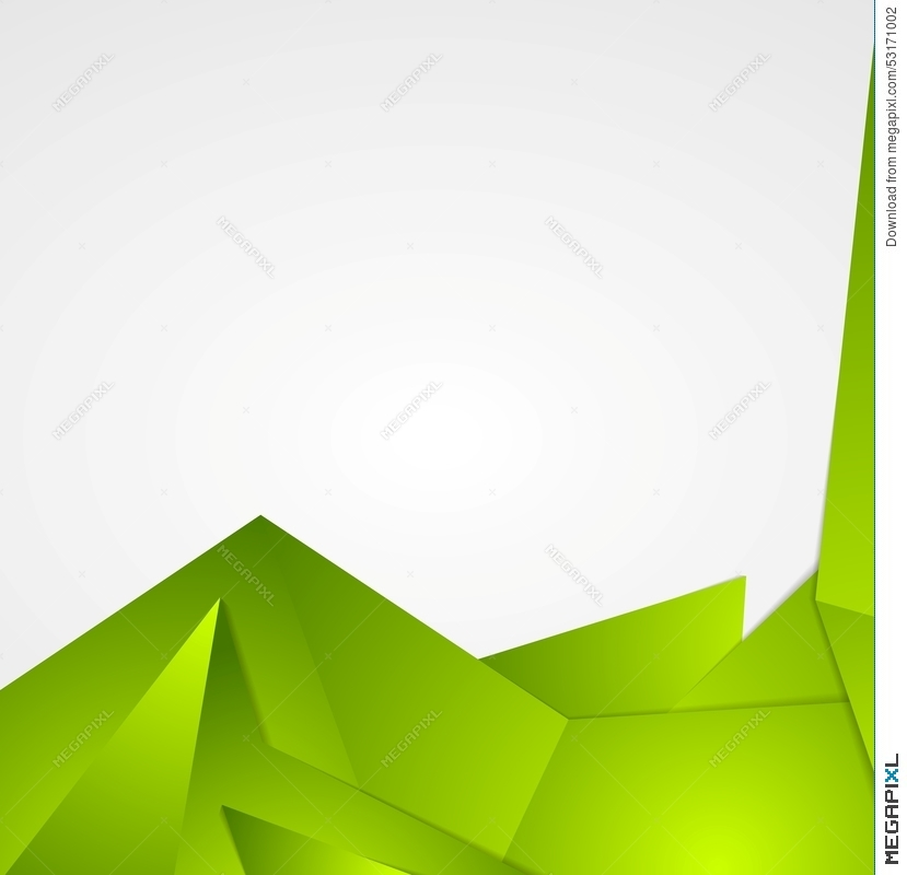 bright green abstract background design illustration 53171002 megapixl bright green abstract background design