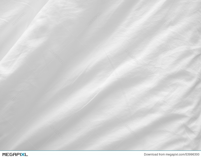 white bed sheet background. White Bed Sheets Sheet Background O