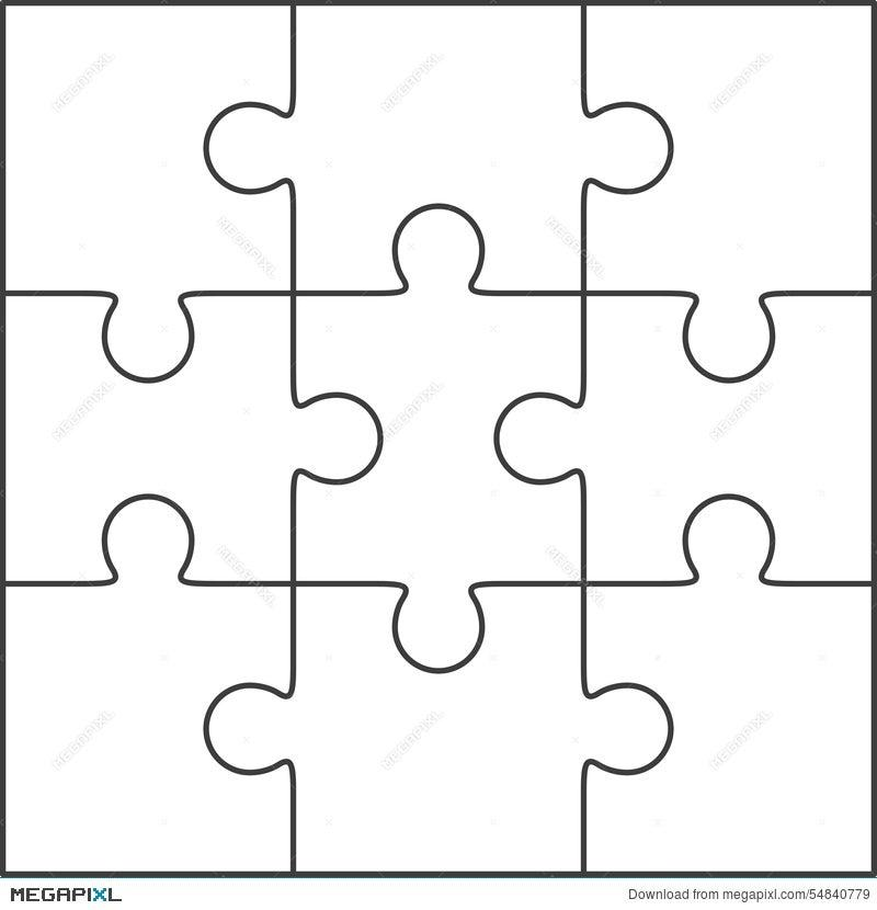 3x3 template
