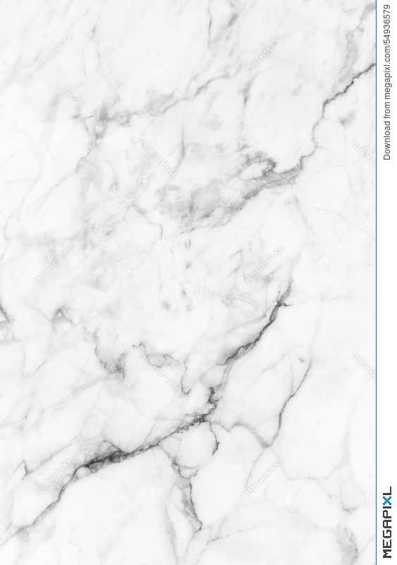 White marble patterned texture background. Marbles of Thailand, abstract  natural marble black and white