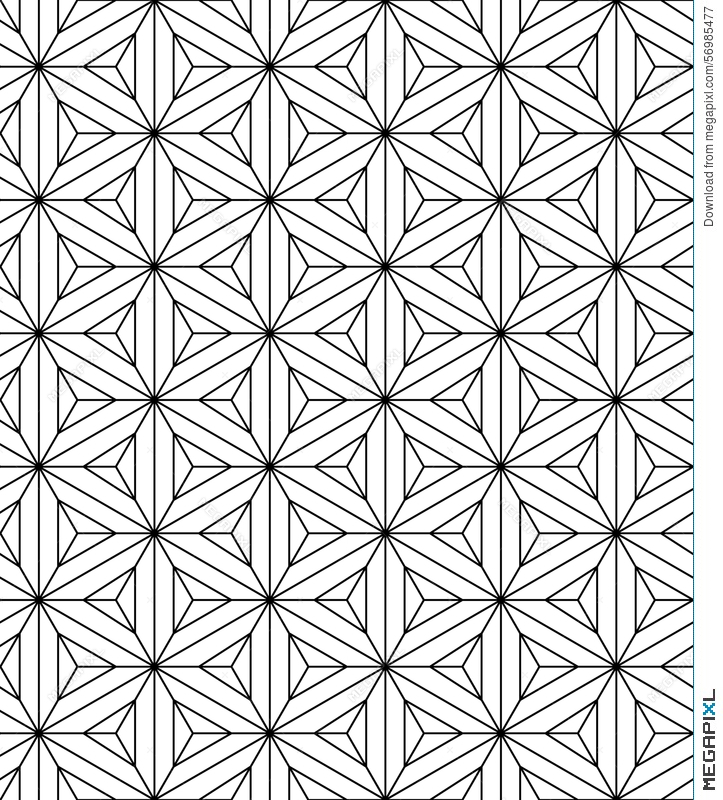 Sacred Geometry Pattern Seamless Illustration 40 Megapixl Adorable Sacred Geometry Patterns