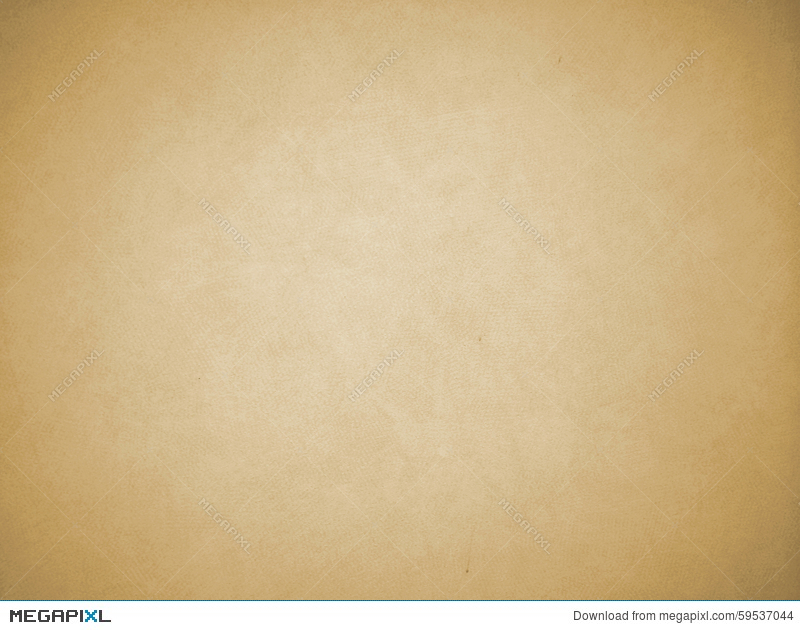Vignette Brown Color Background Texture As Frame With White