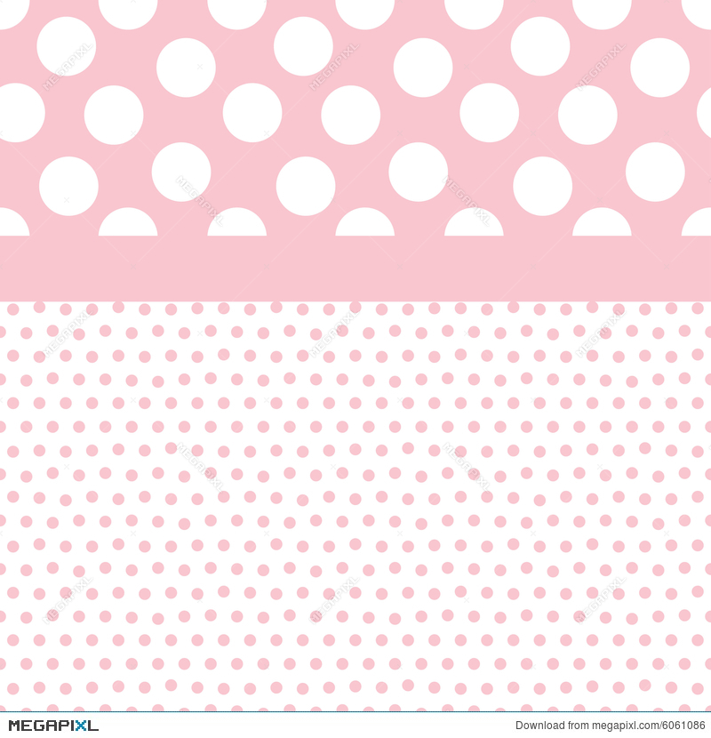 High Quality Baby Girl Background Pattern