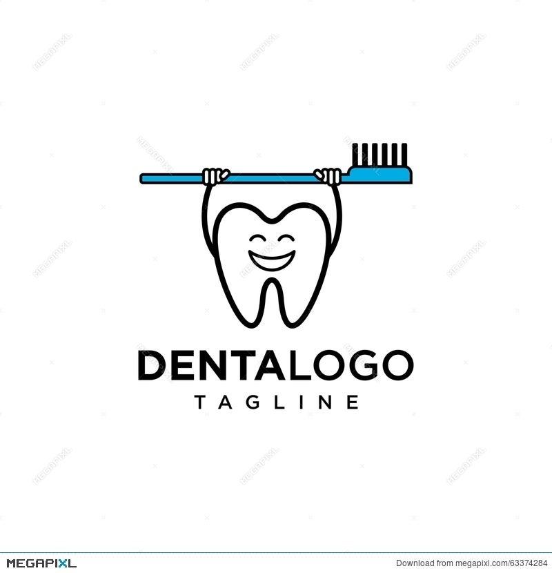 Dental Logo Vector Template