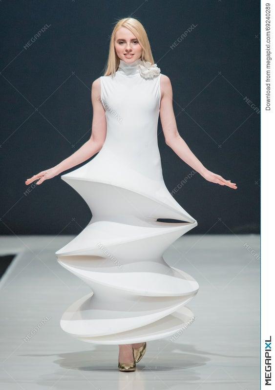 fashion week 2016 москва
