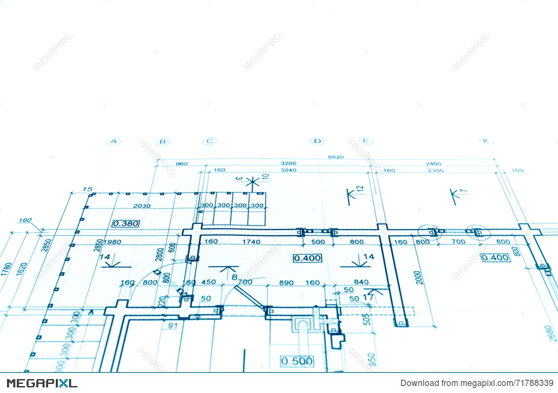 Floor plan project technical drawing construction blueprint ba floor plan project technical drawing construction blueprint ba malvernweather Image collections