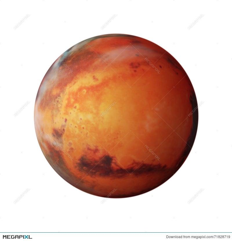 Image result for mars white background