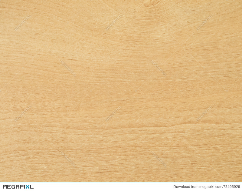 Seamless Light Brown Beautiful Wood Texture Background With Natural Pattern