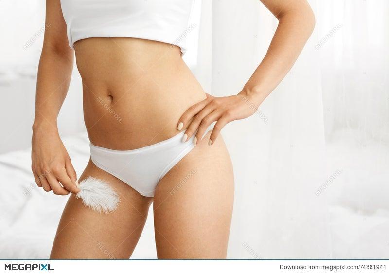 women soft skin