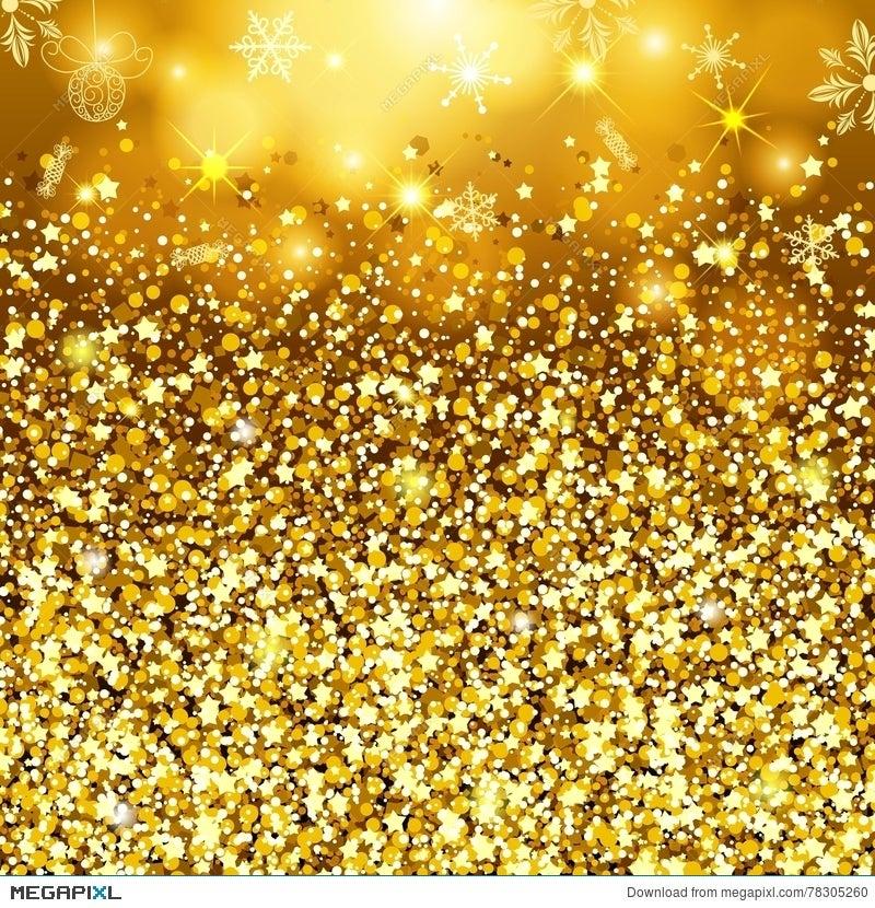 Abstract gold background golden sparkling sequins set design abstract gold background golden sparkling sequins set design template invitation holiday wedding stopboris Gallery