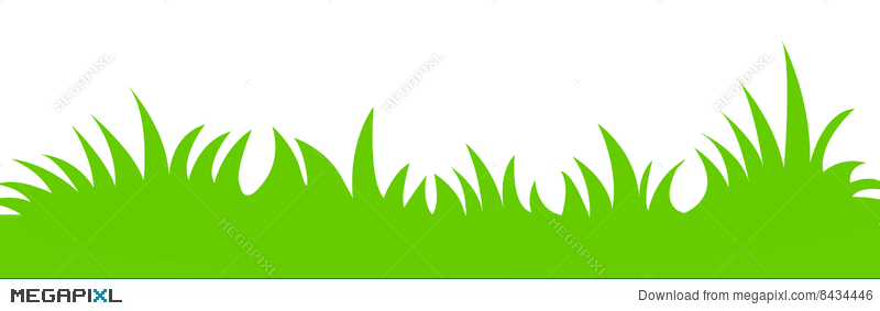grass vector illustration 8434446 megapixl grass vector illustration 8434446